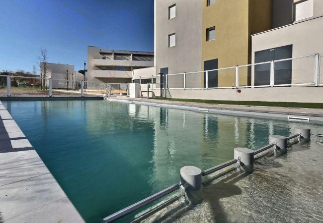 Valras-Plage - Appartement