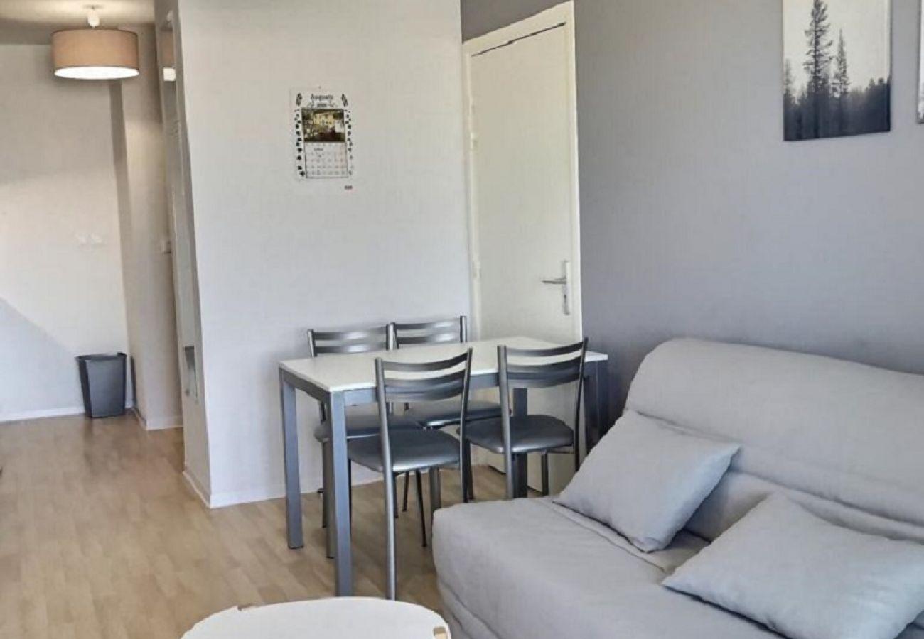 Appartement à Valras-Plage - Charmant appartement T2 pour 4 personnes + 1 bébé. A205