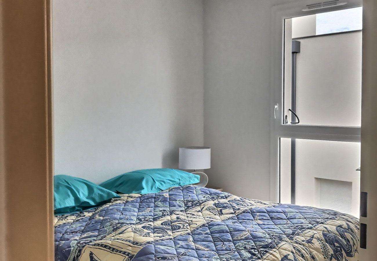 Villa à Sérignan - Villa moderne et familliale dans une résidence sécurisée